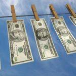 Международный наркобизнес и отмывание грязных денег