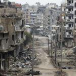 Об истинных целях войны против Сирии