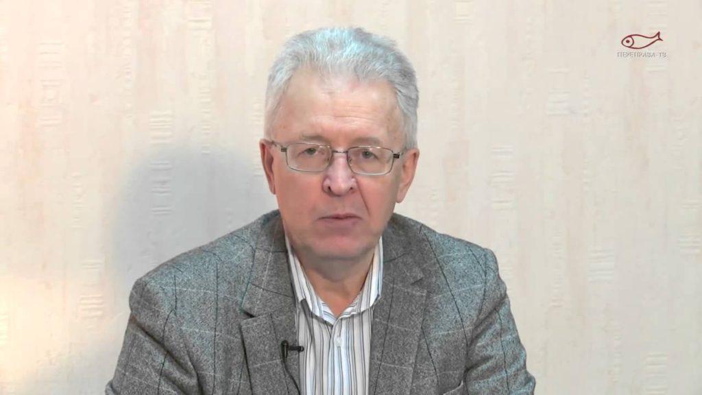 Интрига: Доллар или Юань — прогноз даёт профессор В. Ю. Катасонов