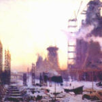 Загадки и мифы советской индустриализации. Часть 7