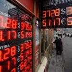 Обвальное падение рубля и фондового рынка — следствие непродуманных действий Центробанка и Правительства