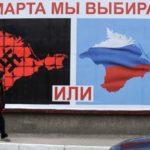 Интервью В.Ю.Катасонова по ситуации в Крыму