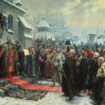 Переяславская рада и самостийное мифотворчество