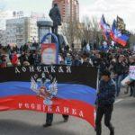 Почему у Юго-Востока Украины есть право на самоопределение