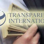 Transparency International: делая мир прозрачнее. Часть 3