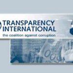 Transparency International: делая мир прозрачнее. Часть 1