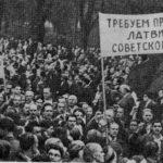 О чем не любят вспоминать в Вильнюсе