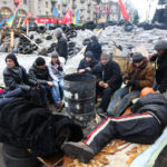 Украина – безвременье после Майданов