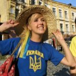 Украинцы incognito