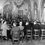 Бреттон-Вудская конференция и СССР