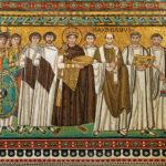 Лекция 7: Борьба двух имущественных течений в истории Византии