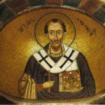 Лекция 5: Имущественная этика св.Иоанна Златоуста