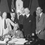 Закон Гласса-Стиголла как надежда Америки и мира