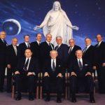 Мормоны в американском правящем классе