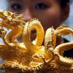 Золотой вектор китайской политики. Часть 1