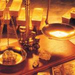 Кризисное золото: очередное возвращение желтого металла