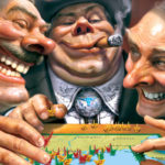 Глобальная финэлита и валютные войны. Часть 1: Исторические параллели
