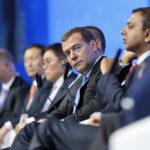 В заявлениях Медведева нарушена логика: средство становится выше целей
