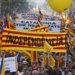 Каталонский бунт и ослабление экономики Еврозоны
