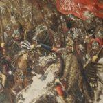 Толкотня среди «победителей» битвы под Оршей