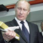 Россия вышла на шестое место в мире по золотым резервам