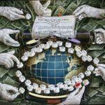 Философия денег. Увлекательная история по ликвидации безграмотности. Часть 1