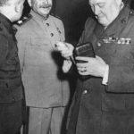 «Холодная война» и право на предательство