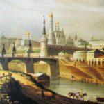 Маркиз де Кюстин как восхищенный созерцатель России
