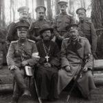 Первый год Первой мировой глазами военного врача