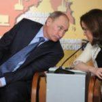 Глава Центробанка глупа  или она «агент империализма»?