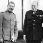 Черчилль Сталину: «Мы очарованы вашими победами над общим врагом»