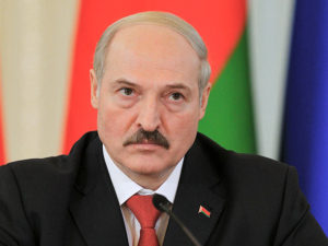 Meeting of the Supreme Council of the Russia-Belarus Union State