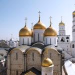Догматические (теологические) основания российской государственности и национальной безопасности