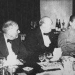 «Большая тройка» и польский вопрос