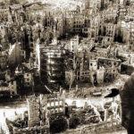 К 70-летию бомбардировок Дрездена, Нюрнберга и Праги