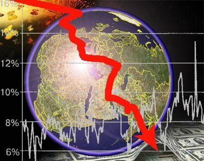 Кризисогенность мирового развития – финансовые кризисы