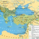 О чём говорит нам экономика Византии.  Государство, опередившее время