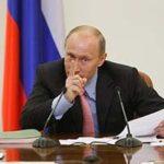 Взяв ФНБ под контроль, Путин признал неэффективной работу правительства