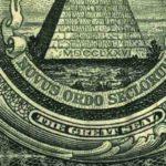 Русская матрица или «Novus ordo seclorum».
