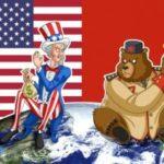 Экономическая война с поздним СССР