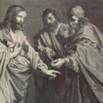 Перечитывая Священное Писание.  О динарии кесаря