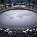 Несколько слов о проблемах элиты «западного» глобального проекта