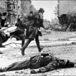 Агония «тысячелетнего Рейха»