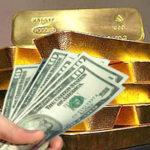 Финансовая госполитика: о закупке валюты и страховании вкладов