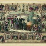 Капитализм и кризис протестантизма