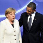 Ангела Меркель — самая влиятельная и несамостоятельная