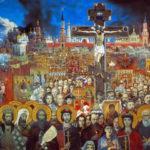 Парадигма народности и Православия