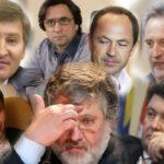 Украина: экспроприация экспроприаторов