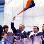 «Вся наша история – преодоление последствий 12 июня 1990 года. Преодолели не до конца…»
