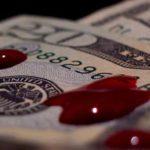 «Банковский концлагерь». Смерть денег